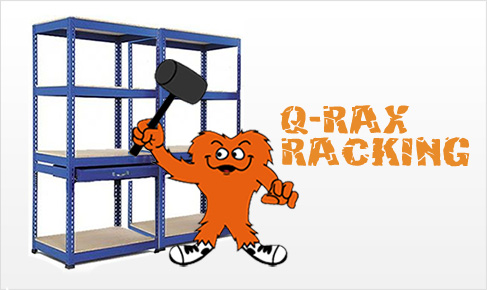 Q-Rax Racking Range