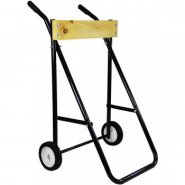 Outboard Motor Engine Transportation Trolley Stand