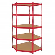 20007 Z-Rax Corner Bundle Corner Racking Side
